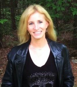 Author Veronica Forand