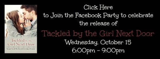 FB Party Invite
