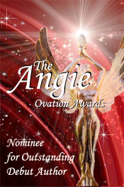 nominee for debut author award graphic