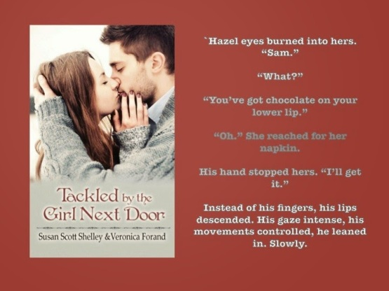 Tackled Teaser