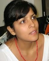 Claudia GM Author Photo (2)