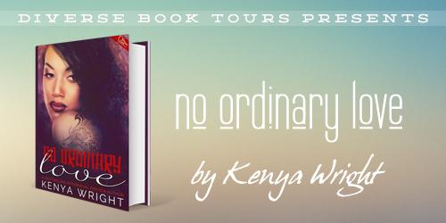 No Ordinary Love (3)