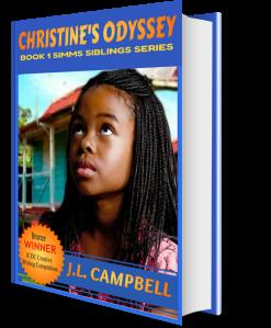 Christine's Odyssey (3)