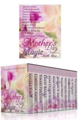 Mother's day Magic