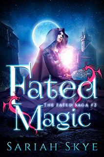 Fated Magic (Fated Saga #2)