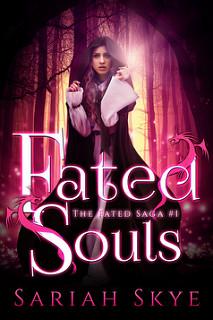 Fated Souls (Fated Saga #1)