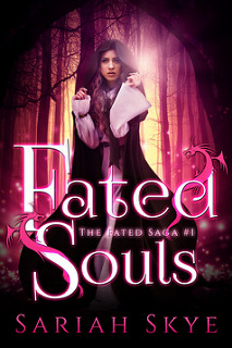 Fated Souls (Fated Saga #1)